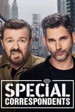 Special Correspondents – Corespondenți speciali (2016)