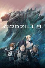Godzilla: Monster Planet – Godzilla:Planeta monștrilor (2017)