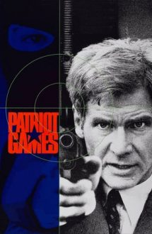 Patriot Games – Jocuri patriotice (1992)