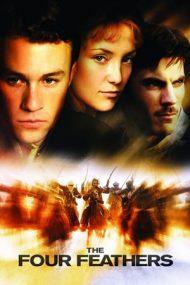 The Four Feathers – Fără onoare (2002)