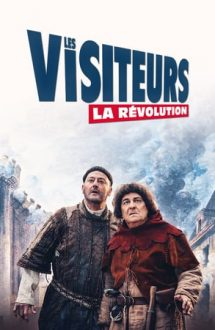 The Visitors: Bastille Day – Vizitatorii 3 (2016)