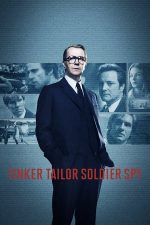 Tinker Tailor Soldier Spy – Un spion care știa prea multe (2011)