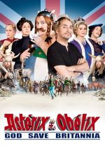 Asterix and Obelix: God Save Britannia – Asterix & Obelix: În slujba Majestății Sale (2012)