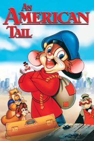 An American Tail – O aventură americană (1986)