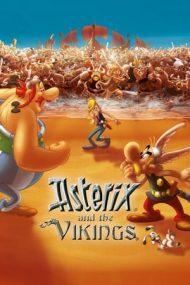 Asterix and the Vikings – Asterix și Vikingii (2006)