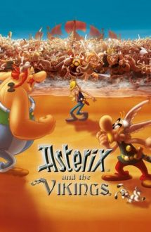 Asterix and the Vikings – Asterix și Vikingii (2006)