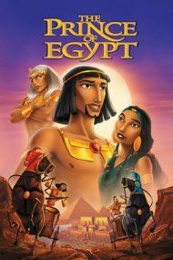 The Prince of Egypt – Prinţul Egiptului (1998)