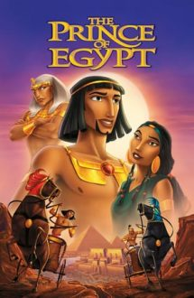 The Prince of Egypt – Prinţul Egiptului (1998)
