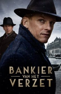 The Resistance Banker – Bancherul rezistenței (2018)