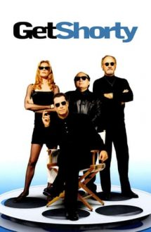 Get Shorty – Un mafiot la Hollywood (1995)