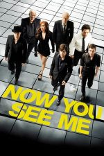 Now You See Me – Jaful perfect (2013)