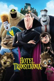 Hotel Transylvania – Hotel Transilvania (2012)