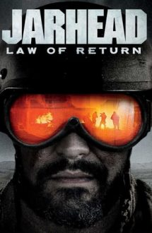 Jarhead: Law of Return (2019)