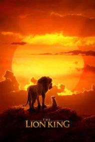 The Lion King – Regele Leu (2019)