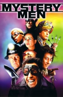 Mystery Men – Supereroii amatori (1999)