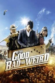 The Good the Bad the Weird – Cel bun, cel rău, cel ciudat (2008)