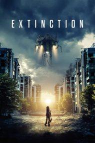 Extinction – Exterminarea (2018)