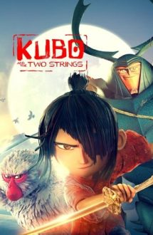 Kubo and the Two Strings – Kubo şi lăuta magică (2016)