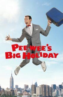 Pee-wee's Big Holiday – Marea vacanță a lui Pee-wee (2016)