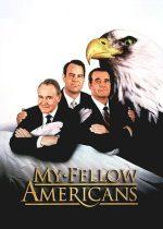 My Fellow Americans – Jocul președinților (1996)