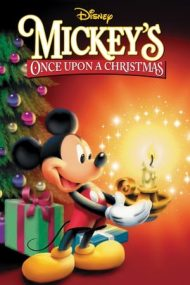 Mickey's Once Upon a Christmas (1999)