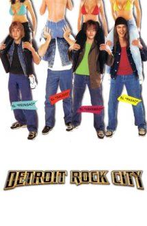 Detroit Rock City – Careul de rockeri (1999)