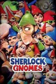 Sherlock Gnomes (2018)