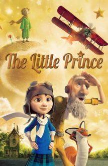 The Little Prince – Micul prinț (2015)