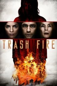 Trash Fire (2016)