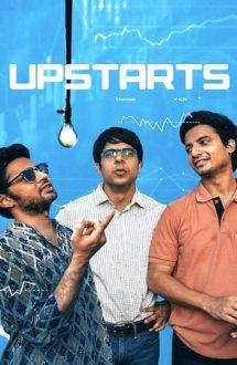 Upstarts – Visuri de început (2019)