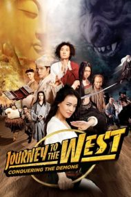 Journey to the West (2013)
