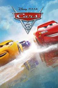 Cars 3 – Mașini 3 (2017)