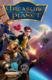 Treasure Planet – Planeta comorilor (2002)