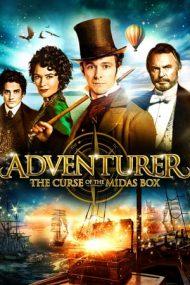 The Adventurer: The Curse of the Midas Box – Blestemul regelui Midas (2013)