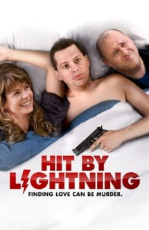 Hit by Lightning – Lovit de fulger (2014)