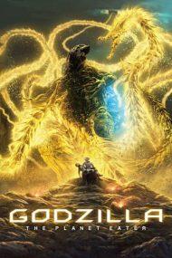 Godzilla: The Planet Eater – Godzilla: Devoratorul de planete (2018)