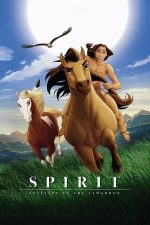 Spirit: Stallion of the Cimarron – Spirit: Armăsarul Vestului Sălbatic (2002)
