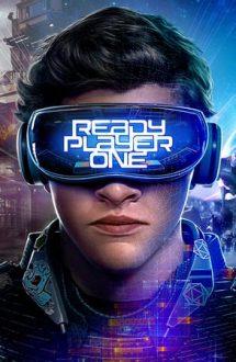 Ready Player One – Să înceapă jocul (2018)