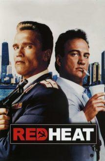 Red Heat – Febra roșie (1988)