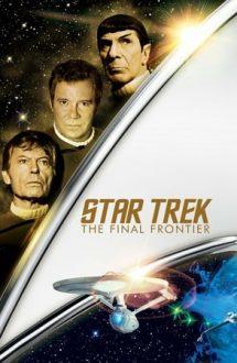 Star Trek 5: The Final Frontier – Star Trek 5: Ultima Frontieră (1989)