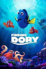 Finding Dory – În căutarea lui Dory (2016)