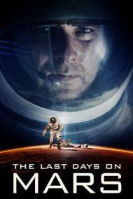 The Last Days on Mars – Misiune pe Marte (2013)
