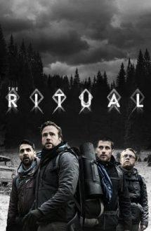 The Ritual – Ritualul (2017)