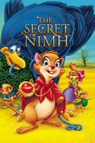 The Secret of NIMH (1982)