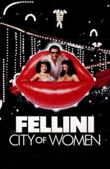 City of Women – Cetatea femeilor (1980)