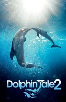 Dolphin Tale 2 – Povestea delfinului 2 (2014)