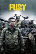Fury – Furia: Eroi anonimi (2014)