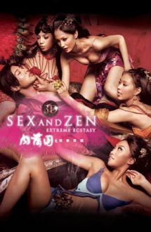 3-D Sex and Zen: Extreme Ecstasy (2011)