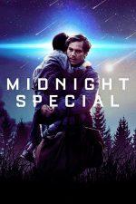 Midnight Special – Un destin special (2016)