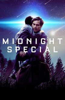 Midnight Special – Un destin special (2016)